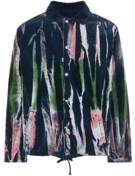 sci-fi-printed-corduroy-jacket by futur