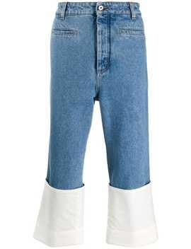 stonewash-fisherman-jeans by loewe