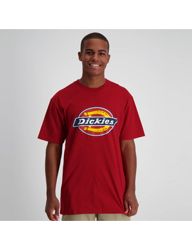 H.S Colour Seasonal T Shirt by Dickies