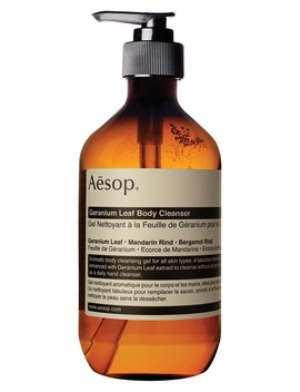 geranium-leaf-body-cleanser by aesop