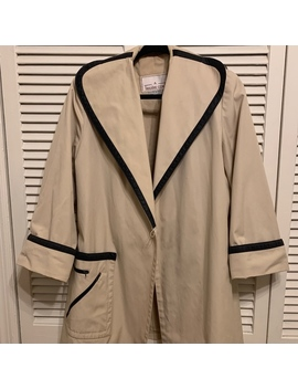 vintage-trench-coat by vintage