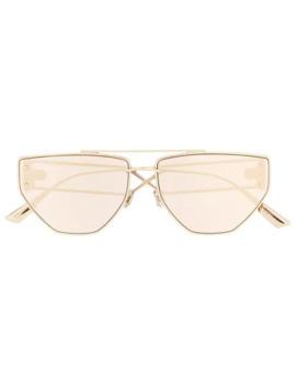 stellaire-glasses by dior-eyewear
