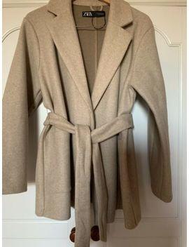 zara-coat-medium by ebay-seller