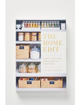 the-home-edit by anthropologie