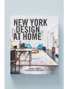 new-york-design-at-home by anthropologie