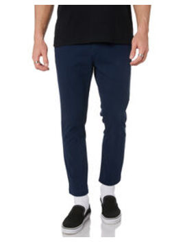 Z Two Cropped Chino Pant by Lee