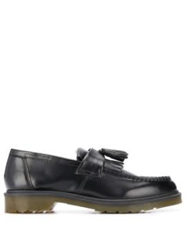 adrian-loafers-med-kvaster by dr-martens