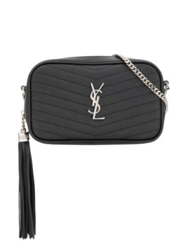grainy-monogram-crossbody-bag by saint-laurent