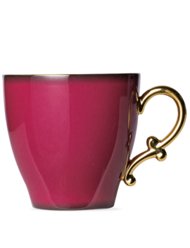 ombre-opulence-burgundy-pretty-mug by t2-tea