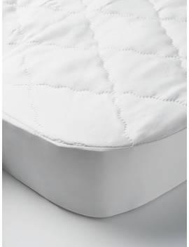 john-lewis-&-partners-micro-fresh-easy-care-crib-mattress-protector by john-lewis-&-partners