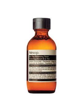 aesop-b-&-tea-balancing-toner-100ml by aesop