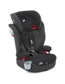 Joie Elevate 2.0 Group 1/2/3 Car Seat884/5542 by Argos