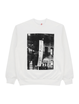 No Vacancy Tokyo Crewneck Sweatshirt by No Vacancy Inn