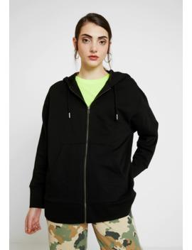 joa-hoodie---veste-en-sweat-zippée by monki