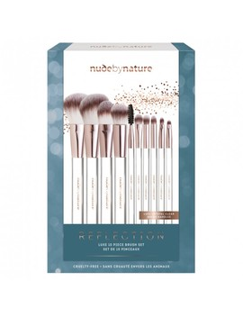 reflection-luxe-brush-set-10-piece by nude-by-nature