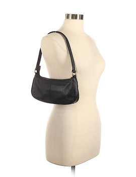 Leather Shoulder Bag by Wilsons Leather