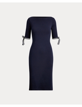 Legeres Baumwollkleid by Ralph Lauren