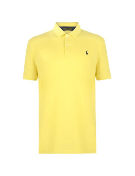 polo-mesh-polo-shirt by polo-ralph-lauren