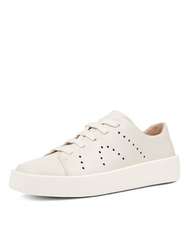 courb-white by camper