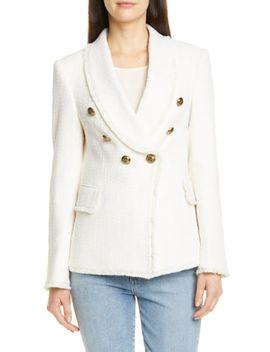 new-pattern-shawl-collar-jacke by helene-berman