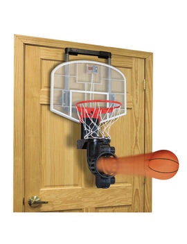 Franklin Shoot Again Basketball Ball Return by Franklin