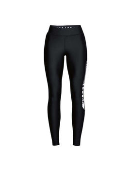 Under Armour Womens Heat Gear Armour Graphic Leggings by Under Armour