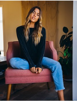 Ansley Sweater by Sozy