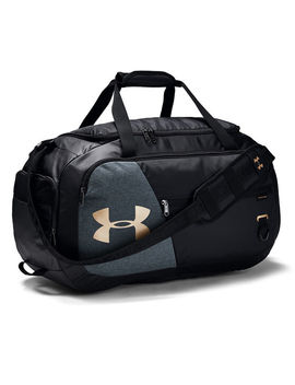 Under Armour Undeniable 4.0 Small Duffel Bag by Under Armour