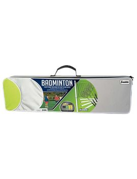 Franklin Badminton Set by Franklin