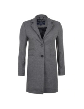 Pimlico Wool Crombie by Jack Wills