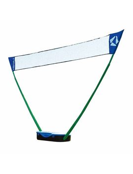 Verao Portable 4 Player Badminton Set by Verao