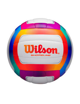 Wilson Shoreline Beach Volleyball by Wilson