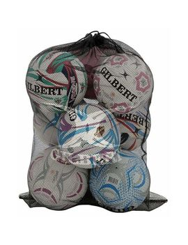 Gilbert  Mesh Ball Bag by Gilbert