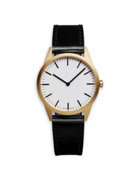 c35-two-hand-watch by uniform-wares