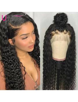unice-hair-brazilian-curly-human-hair-wigs-14-24-inch-full-lace-human-hair-wigs-for-black-women-curly-human-hair-wigs by aliexpresscom