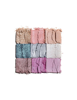 Polar Ice Eye Palette by Chantecaille