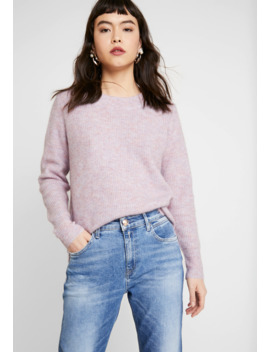 slfsif-o-neck---jumper by selected-femme