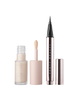 Fly Baby Mini Eye Primer And Liner Set (Limited Edition) by Fenty Beauty
