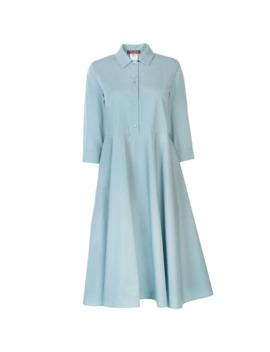 max-ubino-shirt-dress-ladies by max-mara-studio