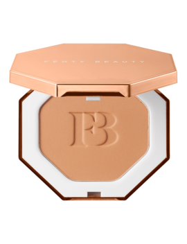 Sun Stalk'r Instant Warmth Bronzer by Fenty Beauty