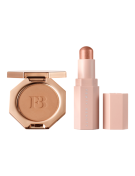 Lil Bronze Duo Mini Bronzer Set by Fenty Beauty