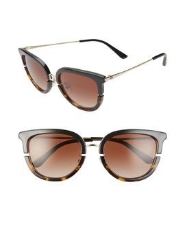 53mm-polarized-cat-eye-sunglasses by tory-burch
