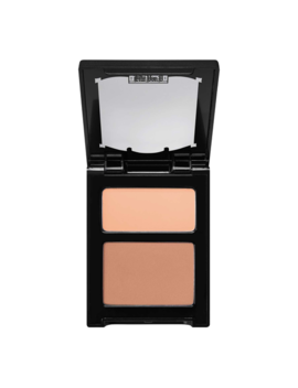 Kitten Mini Shade + Light Contour Duo by Kat Von D Beauty
