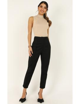 hit-the-ground-running-pants-in-black by showpo-fashion