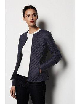 diagonal-quilt-jacketdiagonal-quilt-jacket by karen-millen