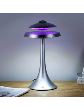 ufo-magnetic-levitation-bluetooth-stereo-wireless-charging-continue-to-life-ufo-sound-wireless-bluetooth-speakers-fashion-lamp by aliexpresscom
