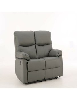 Arredondo 2 Seater Reclining Sofa by Mercury Row