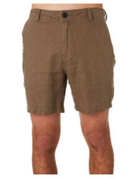 Marco Mens Linen Short by Academy Brand