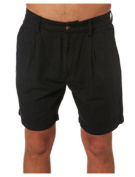 His Hush Mens Linen Short by Misfit