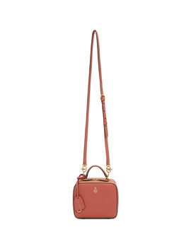 pink-baby-tumbled-laura-bag by mark-cross